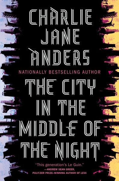 Download The City in the Middle of the Night Book