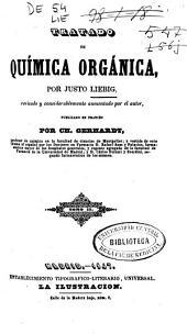Tratado de química orgánica: Volumen 2