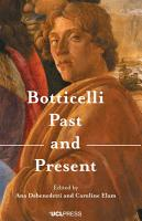 Botticelli Past and Present PDF
