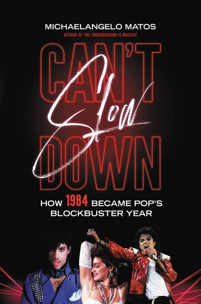 Download Can t Slow Down Book