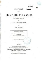 Histoire de la peinture flamande depuis ses débuts jusqu'en 1864: Volume2