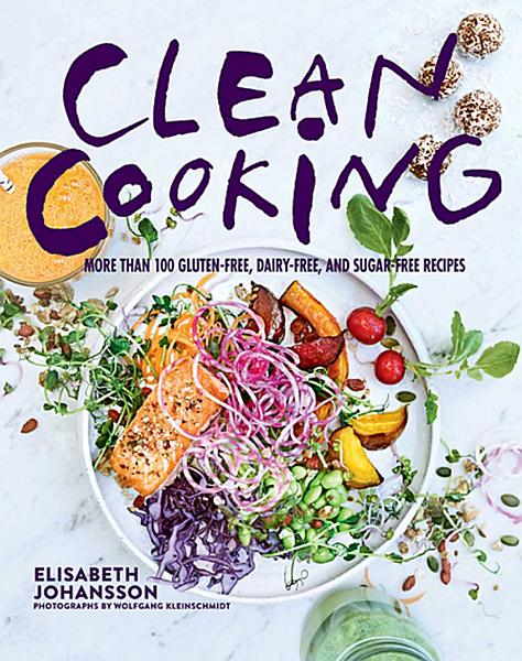 Download Clean Cooking Book