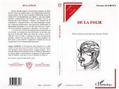 FOLIE (DE LA): Etienne GEORGET