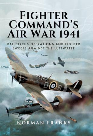 Fighter Commands Air War  1941 PDF