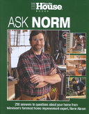 This Old House Ask Norm