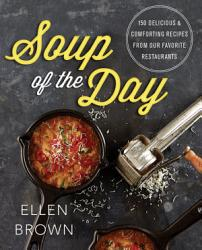 Soup Of The Day Book PDF