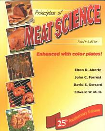 Principles Of Meat Science