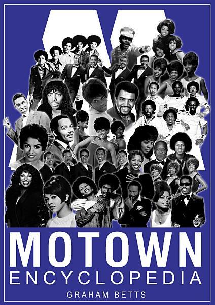 Download Motown Encyclopedia Book