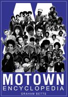 Motown Encyclopedia PDF