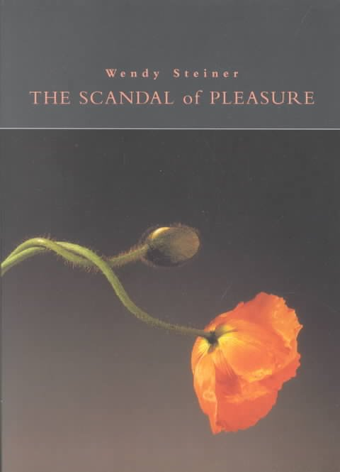 The Scandal of Pleasure