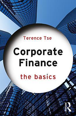Corporate Finance  The Basics