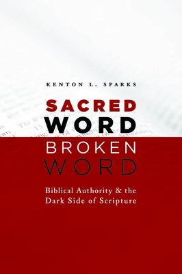 Sacred Word  Broken Word
