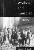 Workers and Canadian History PDF