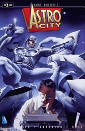Astro City (1995-) #2