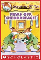 Geronimo Stilton  6  Paws Off  Cheddarface  PDF