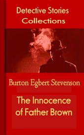 The Innocence of Father Brown: Mystery & Detective Collections