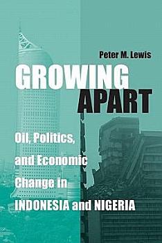 Growing Apart PDF