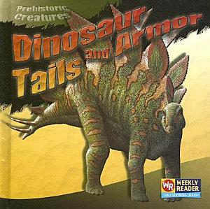 Dinosaur Tails and Armor