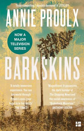 Barkskins  Longlisted for the Baileys Women   s Prize for Fiction 2017 PDF