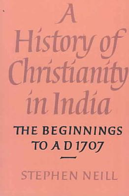 A History of Christianity in India PDF