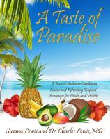 A Taste of Paradise PDF