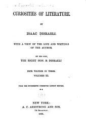 Disraeli's Works: Volume 2