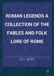 Roman Legends Book PDF