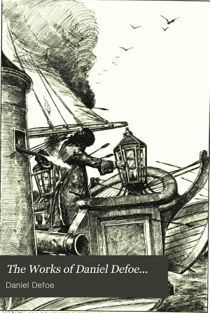 The Works of Daniel Defoe     The life and strange adventures of Robinson Crusoe PDF