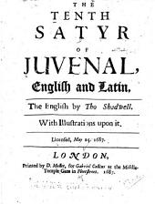The Tenth Satyr of Juvenal
