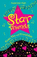 Superstar High: Star Friends