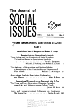 Youth  Generations  and Social Change PDF
