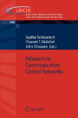 Advances in Communication Control Networks PDF