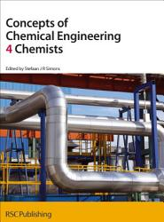 Concepts of Chemical Engineering 4 Chemists PDF