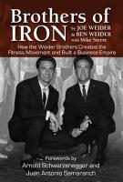 Brothers of Iron PDF