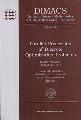 Parallel Processing of Discrete Optimization Problems