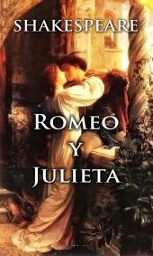 Romeo y Julieta: Julieta y Romeo