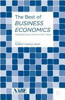 The Best of Business Economics