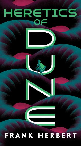Download Heretics of Dune Book