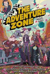 The Adventure Zone Petals To The Metal PDF