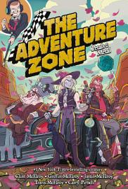 The Adventure Zone  Petals To The Metal