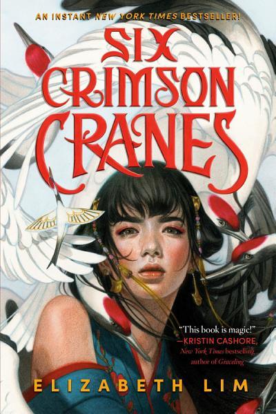 Download Six Crimson Cranes Book