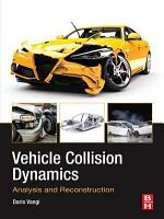 Vehicle Collision Dynamics PDF