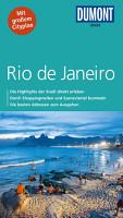 DuMont direkt Reisef  hrer Rio de Janeiro PDF