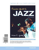 Concise Guide to Jazz  Books a la Carte Edition Book