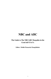 Nbc And Abc