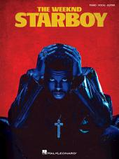 The Weeknd - Starboy Songbook