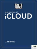 Take Control of iCloud, 7th Edition