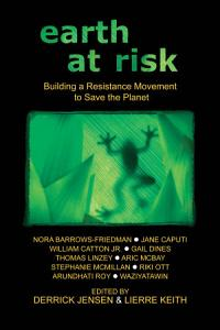 Earth at Risk PDF