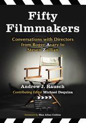 Fifty Filmmakers Book PDF