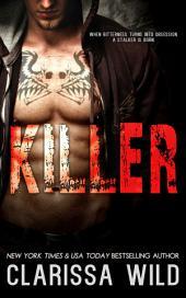 Killer (Dark Suspense)